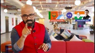 Download Who will be India's Prime Minister in 2019? Scientific Astrologer Greenstone Lobo predicts Video