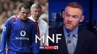 Download ″I never enjoyed playing at Anfield!″ | Wayne Rooney Q&A | Monday Night Football Video