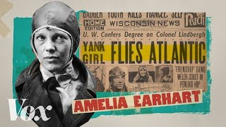 Download The real reason Amelia Earhart is so famous Video