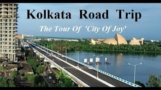 Download KOLKATA - A Road Trip || FIRST TIME IN YOUTUBE Video
