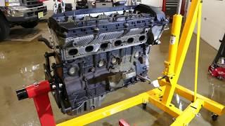 Download BMW M52 Engine Rebuild - Part 1 of 9 Video