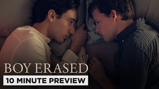 Download Boy Erased   10 Minute Preview   Film Clip   Own it now on Blu-ray, DVD & Digital Video