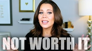 Download LUXURY PRODUCTS | Not Worth the Hype! Video