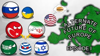 Download Alternate Future of Europe: Episode I: ″Rise of Changes″ Video