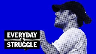 Download Russ Returns to Clear the Air, Talk New Album & Address Backlash | Everyday Struggle Video
