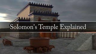 Download Solomon's Temple Explained Video