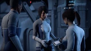 Download Mass Effect Andromeda - Official Combat Trailer Video