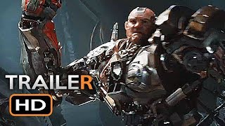 Download Top 15 Upcoming Action Movies (2018) Full Trailers HD Video