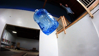 Download GAME OF GIANT BOTTLE FLIP | TRENDING EPISODE 1 Video