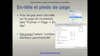 Download Comment faire un ebook format PDF - Vidéo MarieBo Solutions Video