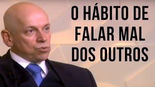 Download O Hábito de Falar Mal dos Outros • Leandro Karnal Video