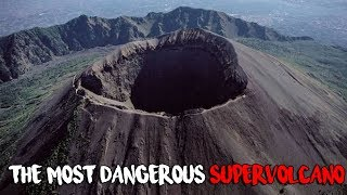 Download This Italian Supervolcano Is More Dangerous Than Yellowstone Video