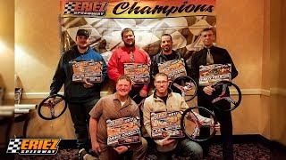 Download 2017 Eriez Speedway Banquet Video