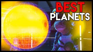 Download How to FIND the BEST & COOLEST Planets! (No Man's Sky NEXT Multiplayer Gameplay Part 12) Video