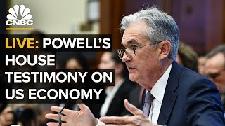 Download WATCH LIVE: Fed Chairman Powell testifies before Congress on the US economy – 11/14/2019 Video