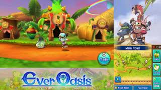 Download Let's Play Ever Oasis 14: Nectar Video