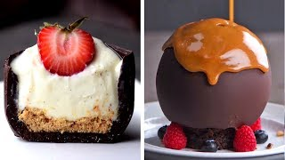 Download Did somebody say ICE CREAM? | Summer 2018 Recipes by So Yummy Video
