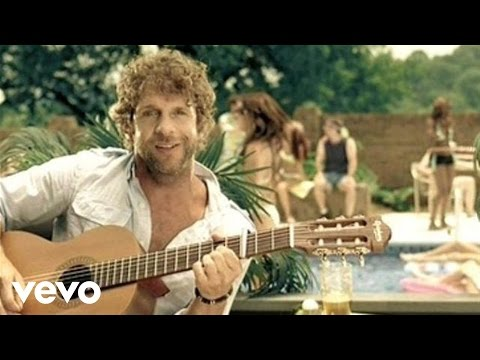 Billy Currington - Pretty Good At Drinkin' Beer (Official Video)