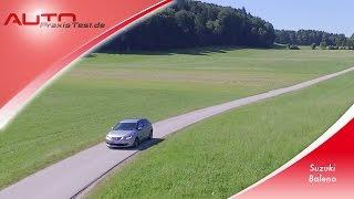 Download Suzuki Baleno 1.0 Boosterjet Video