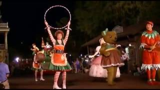 Download 2016 Mickey Very Merry Christmas Parade once upon a Christmas parade Video