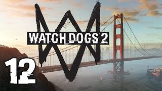 Download Watch Dogs 2 #12 - Old Friends (Full Gameplay) Video