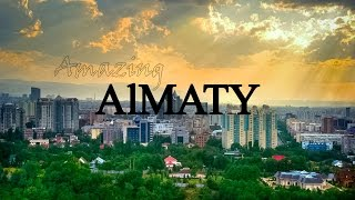Download Amazing Almaty. Part 1: Introductory video. Video