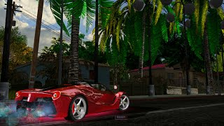 Download GTA SA Android ModPack Evo Stars HD support Lite/Original O.S 6/7 Video