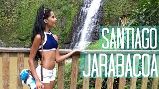 Download Dominican Republic | Santiago, Jarabacoa (part 3) Video