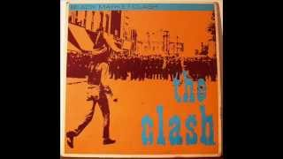 Download The Clash - Bankrobber/Robber Dub - Black Market Clash Video