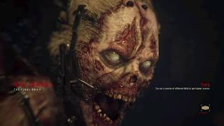 Download Call of Duty ww2 zombie PS4 Pro Gameplay Video