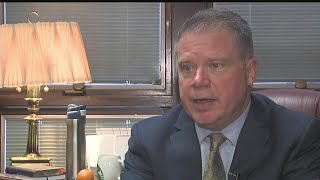 Download Mahoning County judge celebrates success of alternative court Video