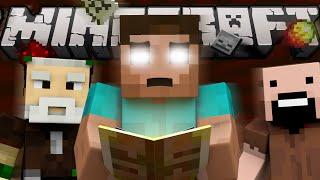 Download How Herobrine became evil (Minecraft Machinima) Video