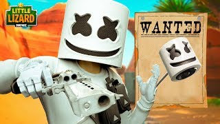Download NEVER STEAL FROM MARSHMELLO! Video