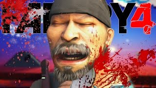 Download FIRST PERSON MARIO | Far Cry 4 #8 (Map Editor Funny Moments) Video