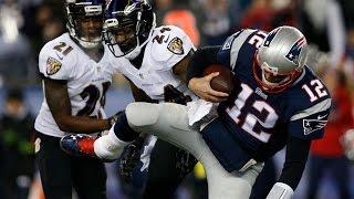 Download Ravens vs. Patriots Divisional Round highlights | NFL Video