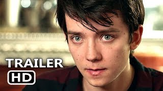Download TIME FREAK Official Trailer (2018) Asa Butterfield, Sophie Turner Romantic Movie HD Video