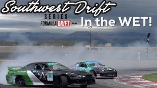 Download ProAm Drifting in the WET! Video