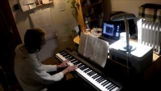 Download Westlife - ″Season in the Sun″ - piano cover by Huan Tran Video