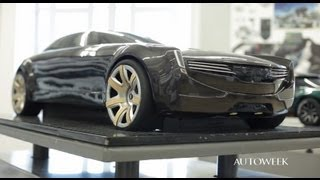 Download Car-design student projects at the College for Creative Studies - Autoweek Video