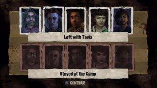 Download The Walking Dead: 400 Days Walkthrough - Achieving The Perfect Ending Video