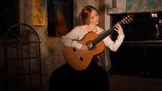 Download Tatyana Ryzhkova performes F. Chopin Valse op. 69 no. 2 Video