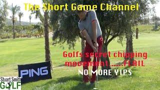 Download Golfs secret chipping movement Video