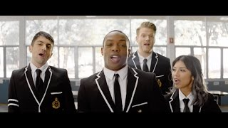 Download Black & White (feat. Superfruit) by Todrick Hall Video