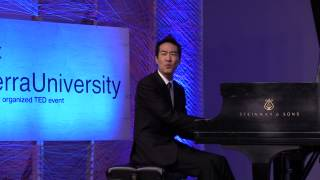 Download Transform Yourself Into a Performer | Alpin Hong | TEDxLaSierraUniversity Video
