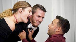 Download Worst Laugh | Anwar Jibawi & Hannah Stocking Video