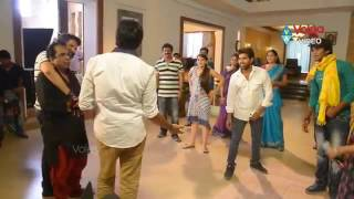 Download Pawan kalyan at shoot Video