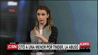 Download La sedujo por Tinder y la violaron junto a un cómplice Video