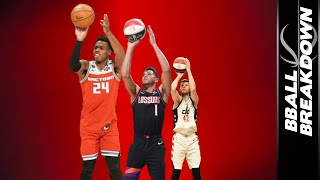 Download 2020 NBA Three-Point Contest Highlights | Secrets Of The Best Shooters In The World Video