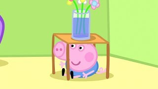 Download Peppa Pig English Episodes | Hide and Seek! #PeppaPig Video