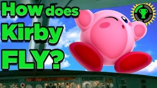 Download Game Theory: How Does Kirby Fly? Video